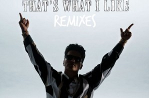 Bruno Mars – That's What I Like Ft. Gucci Mane (Remix)