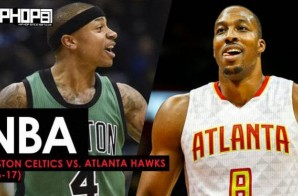 NBA: Boston Celtics vs. Atlanta Hawks (4-6-17) (Preview)