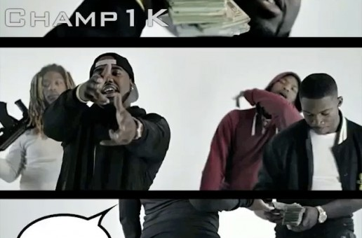 Champ1k – I Need It (Video)