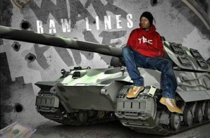 D.C Da Beast – Raw Lines (Official Video Dir. By Rekkless Life Films & Prod. By E-Money)