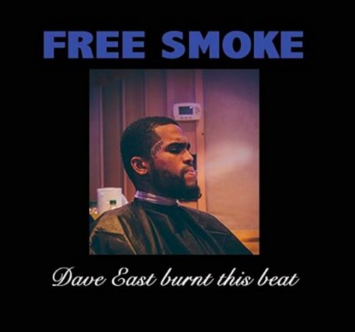 daveeast_freesmoke-500x468 Dave East - Free Smoke (Remix)