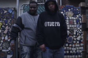 D.C Da Beast – Raw Lines (Official Video) Dir. By Rekkless Life Films & Prod. By E-Money