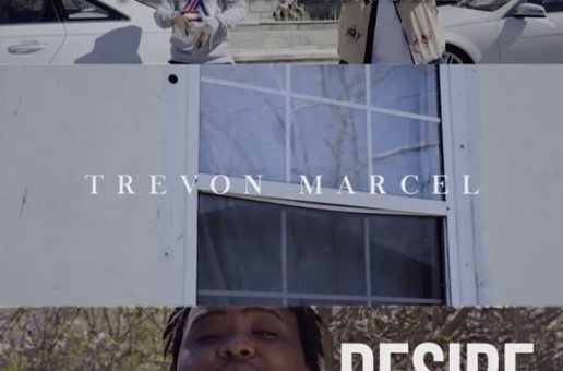 Trevon Marcel – Desire Ft. Rybu Gutta (Video)