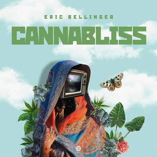 eric-bellinger-cannabliss Eric Bellinger - Blazin' Wit My Bros Ft. The Game