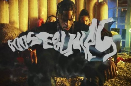 Travi$ Scott – Goosebumps Ft. Kendrick Lamar (Video)