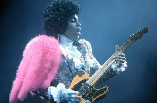 "Listen to Prince's Unreleased Single ""Deliverance"""