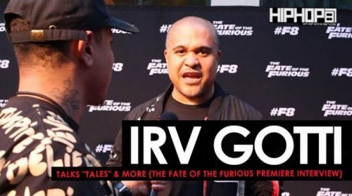 "irv-500x279 Irv Gotti Talks His New Series ""Tales"", Fast & The Furious & More at The Fate of The Furious ""Welcome to Atlanta"" Private Screening (Video)"