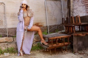 Joseline Hernandez Unveils Previews To Her Visuals for 'Mention Me' & 'No Time' (Video)
