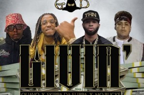 Lost God – Livin Ft. Quavo, Skippa Da Flippa & Mo Buck$