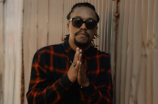 Listen to Lupe Fiasco's Kneelin' On Needles, An Ode to Colin Kaepernick!