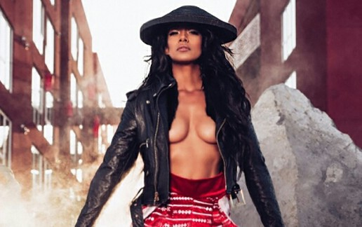 Mila J – Move (Video)