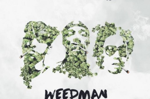 Juelz Santana – Mr. Weedman ft. Snoop Dogg & Wiz Khalifa
