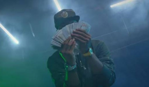 Made Man – Big Money Ft. Offset (Video)