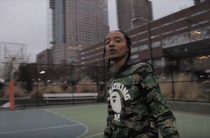 "Page – ""Used To This"" and ""Bounce Back"" Freestyles (Directed by Alex Schmoll)"