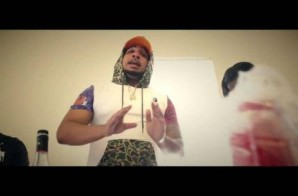 DL Prime x Felony Squad Mafia – Hunidville (Video)