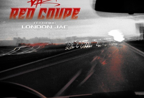 Skeme – Red Coupe Ft. London Jae (Video)
