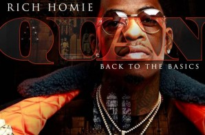 Rich Homie Quan – Back To The Basics (Album Stream)