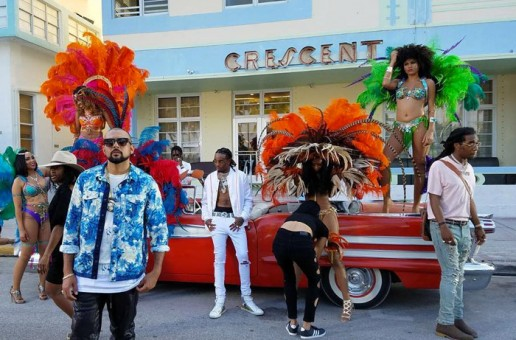 Sean Paul – Body Ft. Migos (Video)