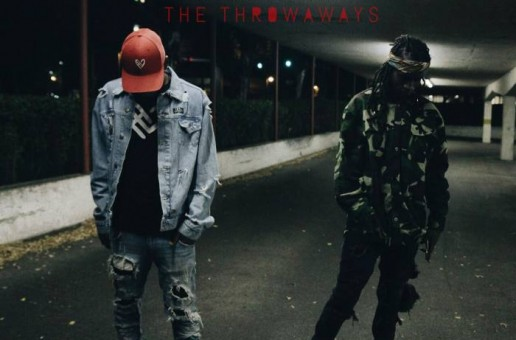 Audio Push – The Throwaways (EP)