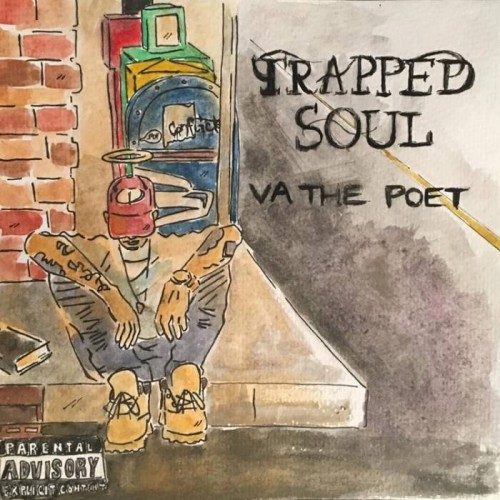 trapped-soul-500x500 VA The Poet - Trapped Soul (Mixtape)