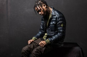 "Travis Scott's ""Antidote"" Is Now Triple Platinum!"