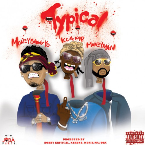 typical-500x500 K Camp – Typical Ft. MoneyBagg Yo & Money Man