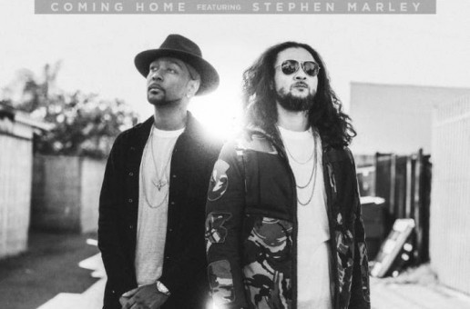 Bone Thugs (Krayzie Bone & Bizzy Bone) – Coming Home Ft. Stephen Marley