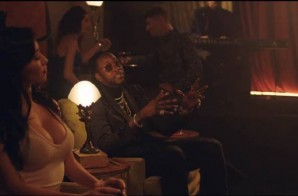 2 Chainz – It's A Vibe Ft. Ty Dolla $ign, Trey Songz & Jhene Aiko (Video)