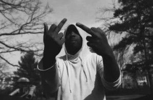 Sheik Kargbo – Trapped (Buck Feeva) (Video)