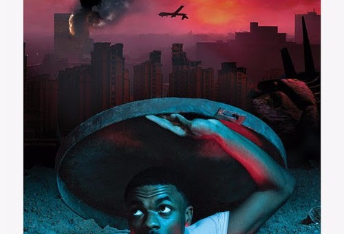 Vince Staples Covers Complex Magazine!