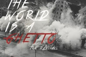Ju x Teff Deezy- World Is A Ghetto (Video)