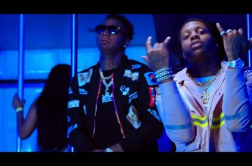 Lil Durk – Uzi Ft. Moneybagg Yo (Video)