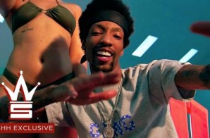 Sonny Digital & Que – Kissing Cousins (Video)
