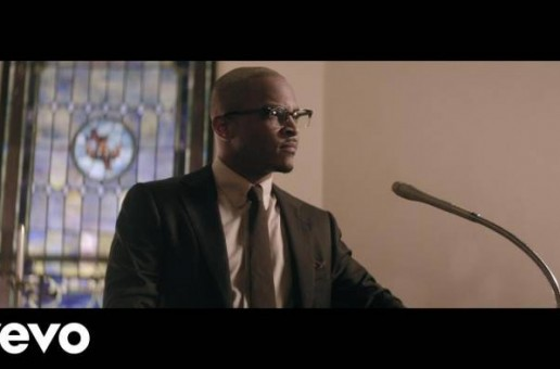 T.I. – I Believe (Video)
