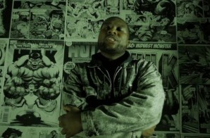 Tko – Hulk Ft. Styles P (Video)