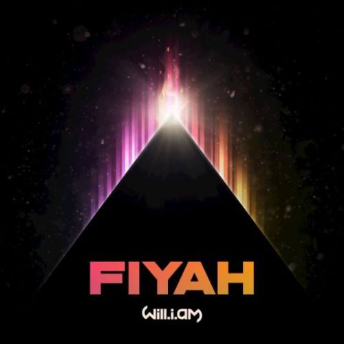 william-500x500 Will.I.AM - FIYAH
