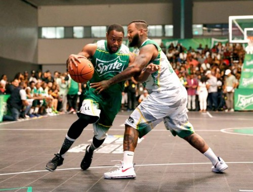 Dave East, Nick Cannon, The Game, YG & More Lead The All-Star Lineup For BET's 2017 Celebrity Basketball Game