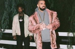 21 Savage – Issa Ft. Drake x Young Thug