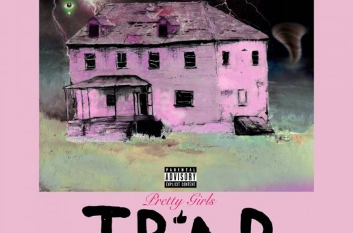 2 Chainz Reveals 'Pretty Girls Like Trap Music' Album Artwork