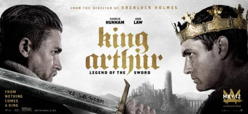 C8Q_gC_VwAAV561-500x231 Enter To Win 2 Tickets To See Warner Bros. Upcoming Film KING ARTHUR: LEGEND OF THE SWORD (Hits Theaters On May 12th 2017)