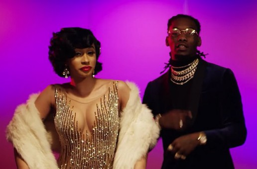 Cardi B – Lick ft. Offset (Video)