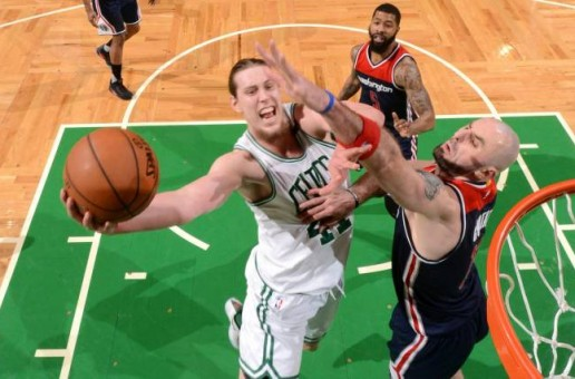 Moving On: The Celtics Advance To The Eastern Conference Finals After a (115-105) Game 7 Victory vs. the Washington Wizards (Video)