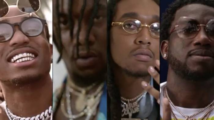 C_AwmMoUQAAFS0k Migos - Slippery ft. Gucci Mane (Video)