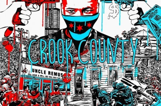 Twista – Crook County (Album Stream)