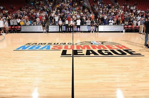 The Stage Is Set: Future NBA Stars Will Showcase Their Skills at NBA Summer League 2017