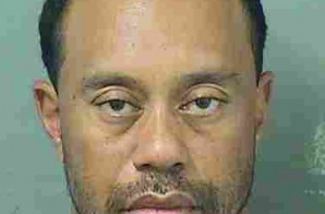 Tiger Woods Arrested on Suspicion of DUI in Florida