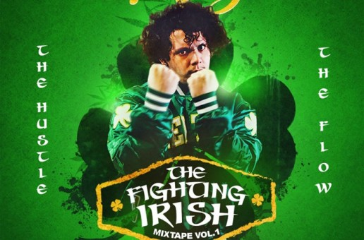 Nicky D's – The Fighting Irish Vol. 1 (Mixtape)