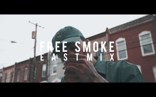 Screen-Shot-2017-05-03-at-8.05.15-AM-500x313 Dave East – Free Smoke (EastMix) (Video)