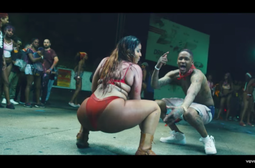 YG – Pop It, Shake It (Video)