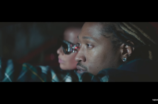 Future – Mask Off (Video)